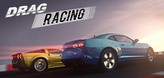 android-drag-racing