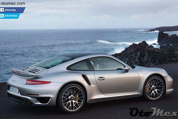 Porsche-911_Turbo_S_2014
