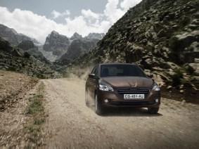 Peugeot 301 Ön