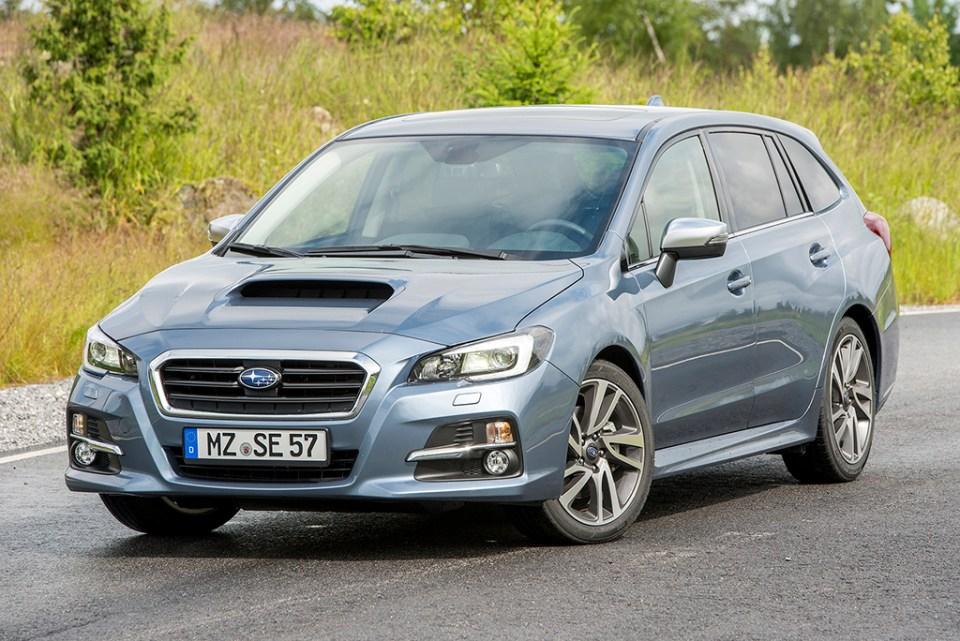 Subaru, Frankfurt'ta 7 Model İle Boy Gösterecek | Otomobilkolik