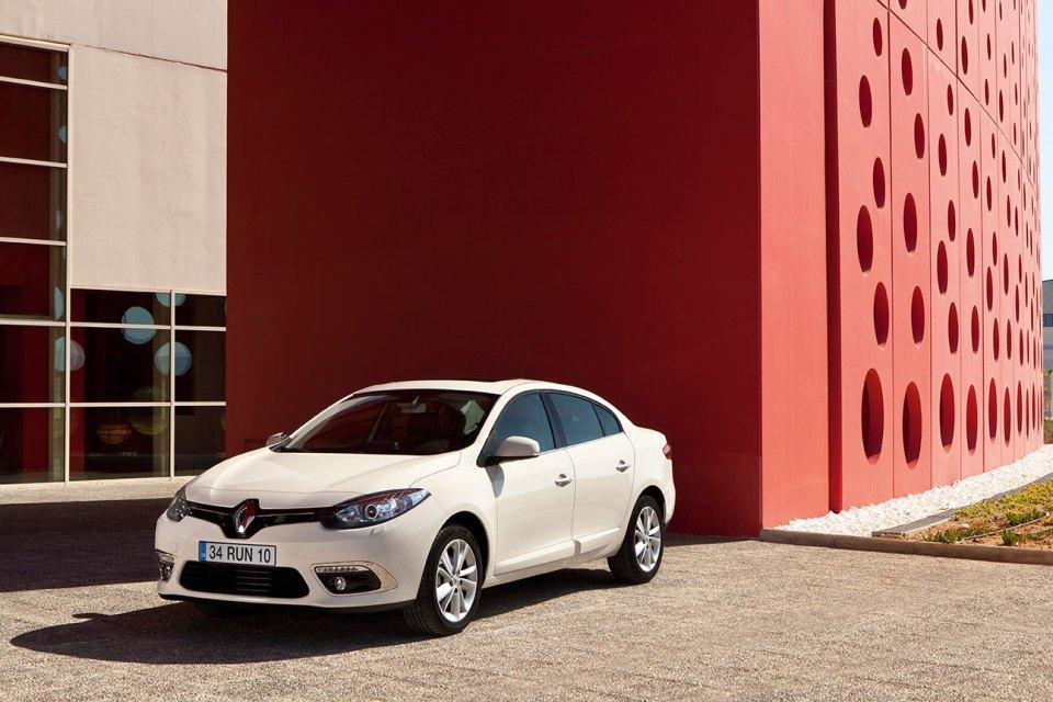 Renault Tarafından Uygun Faizli Kampanya   Otomobilkolik