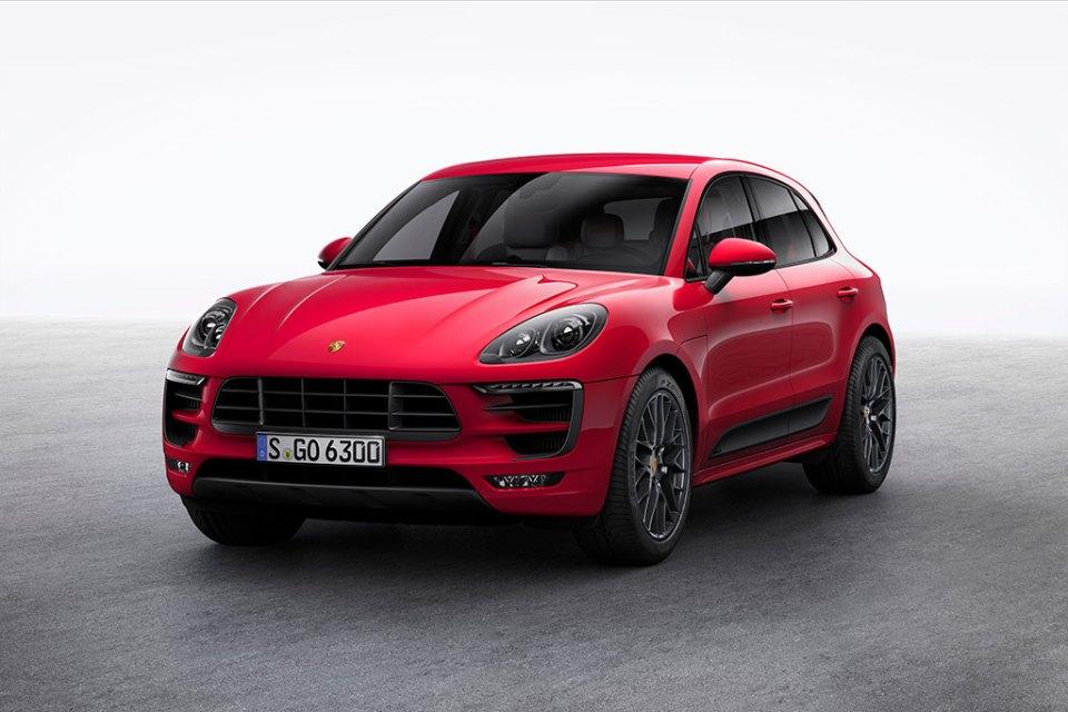 Porsche Macan GTS Yüksek Performansıyla | Otomobilkolik