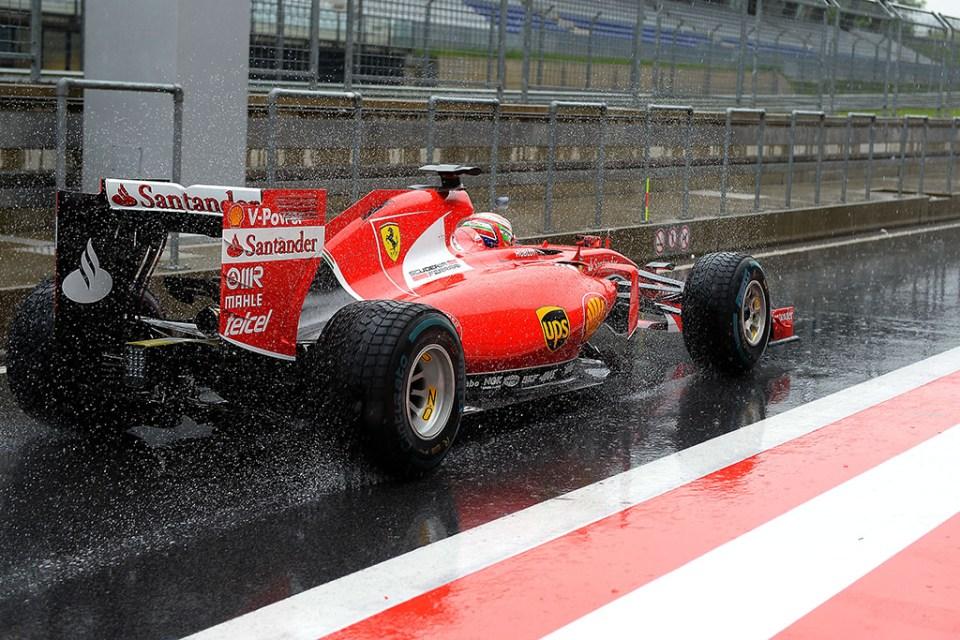 Formula 1 Yarışında Sezon Başlıyor | Otomobilkolik
