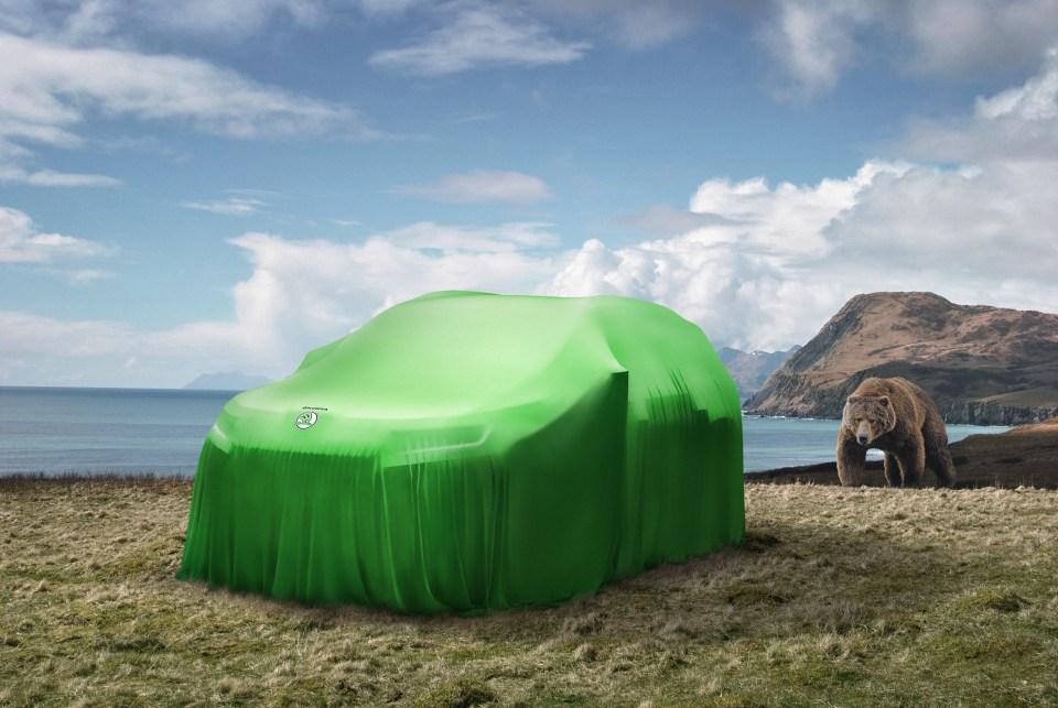 Skoda'nın Yedi Kişilik Yeni SUV'u: KODIAQ | Otomobilkolik