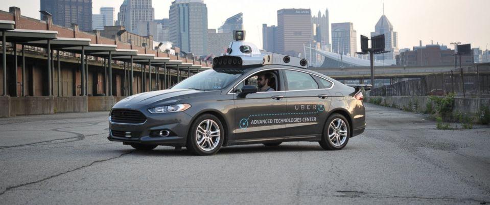 Uber, Sürücüsüz Taksi Uygulamasına Mı Giriyor? | Otomobilkolik