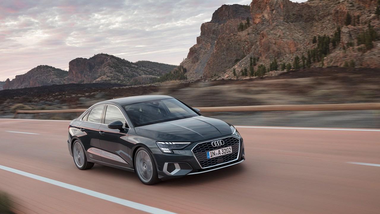 Audi A3 Sedan 2020 | Otomobilkolik