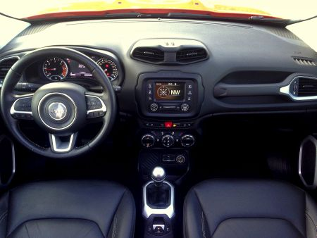 Jeep-Renegade-1.6L-Multijet-iç.