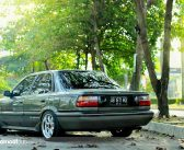 Twin Cam AE92 GT