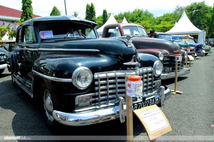 Hotrod Weekend Party 2015