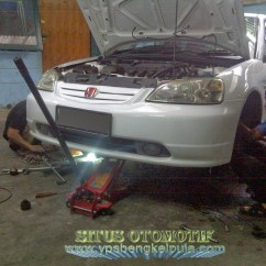 Suspensi Grand New Avanza Keras All Kijang Innova The Legend Reborn Dimana Paktor Masalah Bunyi Di Mobil Honda City Yu Kita