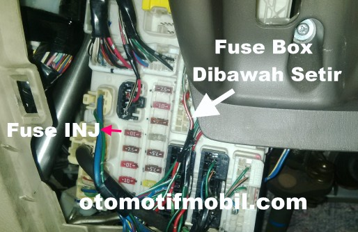 Wiring Diagram Innova