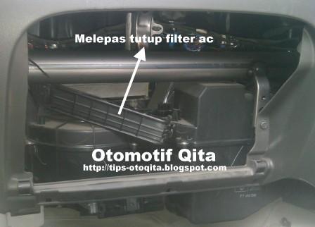 Gambar Cara Mengganti Filter Ac Mobil Avanza  OtomoTrip