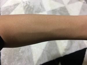 ラブリーレッグリムーバークリームの画像