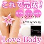 ラブクイック201 / LOVE QUICK 201