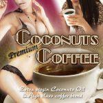 ココナッツプレミアムコーヒー / Coconuts Coffee