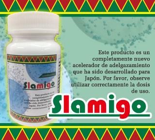 スラミーゴ