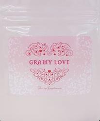 グラミーラブのパッケージ画像