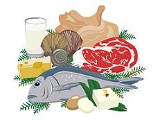 マグネシウムが豊富に含まれている食材の一覧