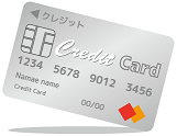 ネットショッピングする際に利用するとお得なクレジットカード