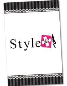 Style+骨盤スパッツ 公式販売ページとリンクしている画像