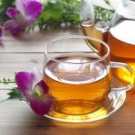 ちょっとおしゃれな美容茶の画像