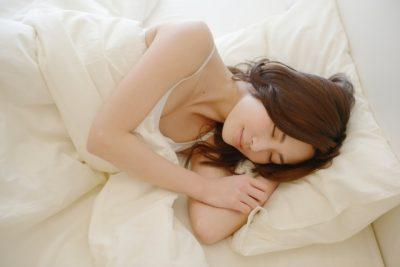 安眠のイメージ