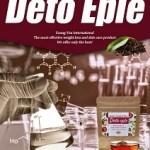 デトエプレは肥満溶解茶とも呼ばれるほど人気のキャンドルブッシュデトックスティー!