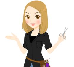 プルマモアの使い方 記事監修者の美容師免許を持つ美容マニアKODAMAの画像