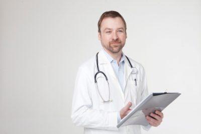 名医のイメージ