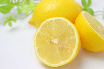 レモンのメージ