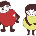 異所性脂肪とは本来脂肪が付く場所とは異なる場所に蓄積する脂肪のこと!管理栄養士が解説します!
