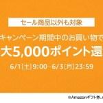 Amazon 63時間のビックセール タイムセール祭りを攻略!