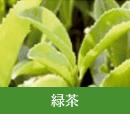 ハーバルピールハーブの成分緑茶