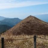 半日で楽しめる山 飯盛山