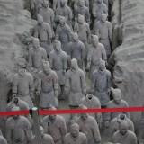 日本の文化のルーツ探る 中国西安の旅