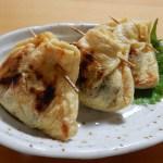 [レシピ]納豆の包み焼きの作り方