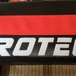 【レビュー】IROTEC(アイロテック) フォールディングベンチ + ラバーバーベル ダンベル 70kgセット