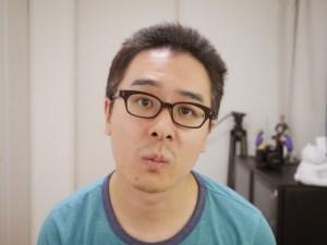 YouTuber瀬戸弘司さん