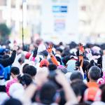 東京マラソンのコースが新しくなりました!【2019年コース】
