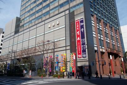 画像引用元:http://www.ningyocho.co.jp/