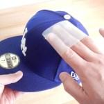 帽子・キャップの洗い方/型崩れせずに長持ちさせる3つのポイント