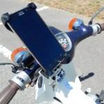 バイクにおすすめのスマホホルダー 使い勝手と信頼性で選ぶベストバイ商品を探す旅!