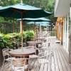 ベランダをリメイクしておしゃれなカフェテラスっぽいスペースを作る計画!
