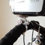 最強の自転車用カメラマウントはコレで決まり!安定感がハンパないおすすめのアイテム