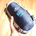 おすすめのコンパクトな寝袋/品質・価格で選ぶならNatureHike(ネイチャーハイク)一択です!