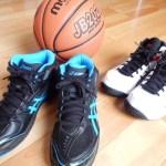 【子供の習い事】息子がバスケットボールを始めたので必要なものを買い揃える