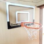 室内用バスケットゴールはコレで決まり!おすすめと部屋を傷つけない取り付け方