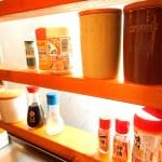 【キッチン棚のDIY】狭いスペースを有効活用する我が家のアイディア紹介します!