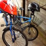 小学生の息子に自転車のヘルメットを買ったけど着用は義務?罰則とかあるの?