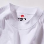 厳選【無地の白Tシャツ】生地の厚みやシルエットにこだわったおすすめのブランド3つ